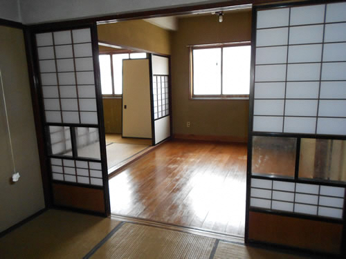 【幸町】朝日山のふもとの整った住宅