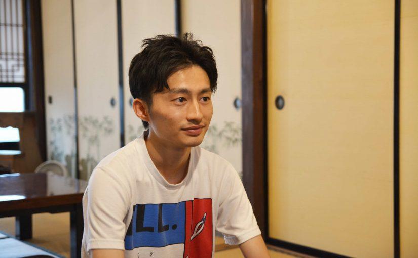 【ひみ暮らしインタビューVol.3】 作・編曲家の矢島さん