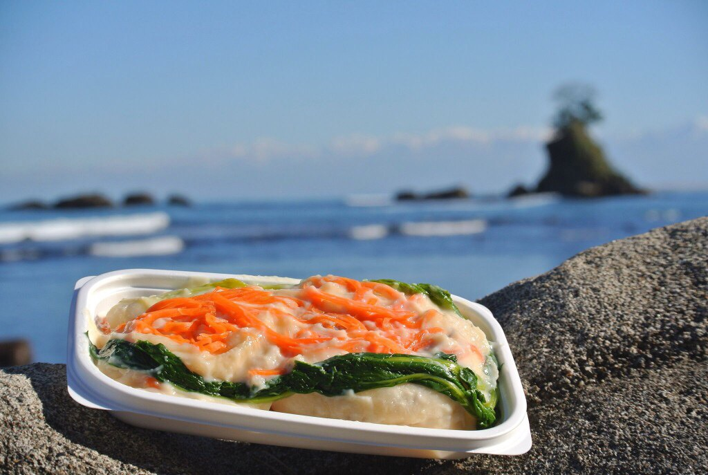 【絶品】氷見の冬の風物詩「かぶら寿司」