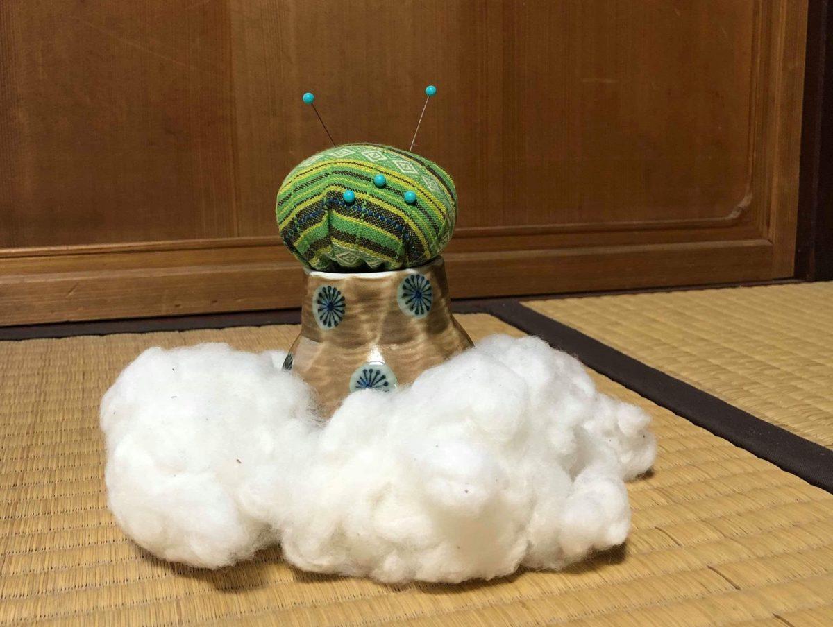 「第0回ハハハの会」参加レポート~ワタワタしない、綿のある暮らし~