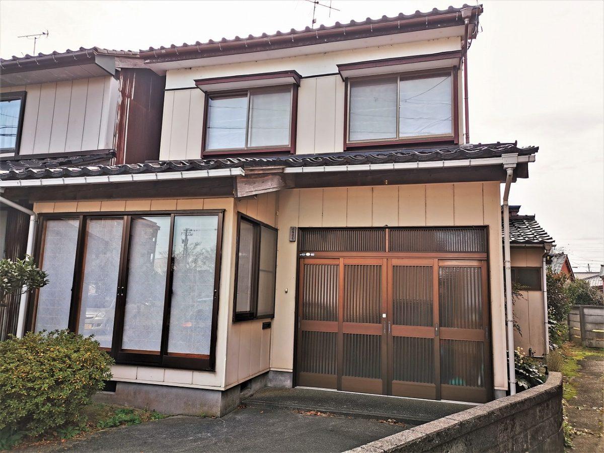 【栄町】海辺の住宅地で穏やかな生活を