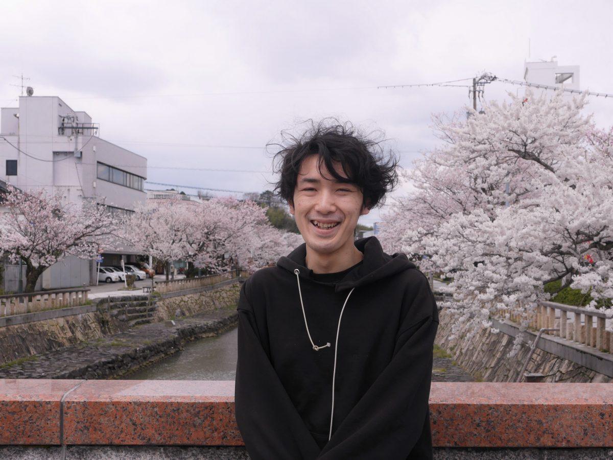 【自己紹介】初めまして!藤田義史と申します。