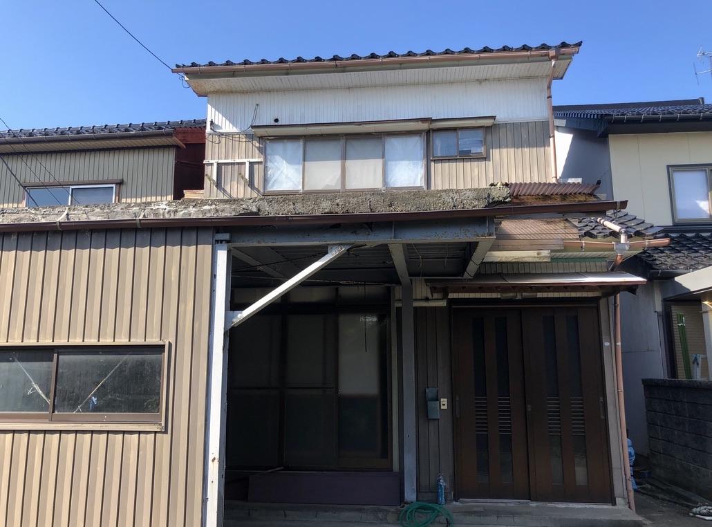 【間島】閑静な住宅地で自然豊かな暮らしを